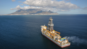 Pacific Drilling's Pacific Bora, capable of drilling in up to 10,000 ft of water, is working for Chevron offshore Nigeria under a contract that's expected to end in Q4 2016.