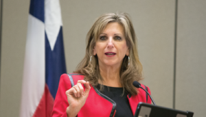 Lone Star College plans to install drilling simulation technology to enhance the hands-on component of its Gateway course, said Linda Head, Associate Vice Chancellor of Workforce Education and Corporate Sponsorship. This will allow students to practice their skills in a realistic setting.