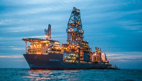 Shell Moves Rigs to Alaska Ahead of Possible Drilling ... |Transocean Shell Rigs