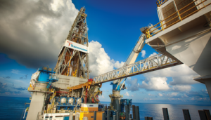 The Discoverer Inspiration, which has dual-activity capabilities, is working for Chevron in the US Gulf of Mexico.