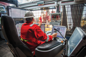 "SPE/IADC 184694, ""World First; 'Closed Loop Downhole Automation' Combined with 'Process Automation System' Provides Integrated Drilling Automation in the Permian Basin."""
