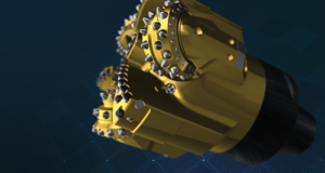 The third iteration of Baker Hughes' Kymera PDC roller cone hybrid drill bit has been given a sharper and more dense cutting structure to boost ROP and durability in hard carbonates and interbedded rock.