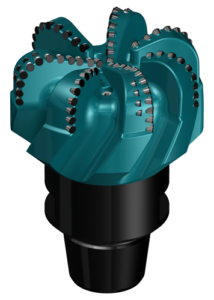 Ulterra's CounterForce bit was initially launched for the North American shales but has since moved into deepwater applications.