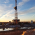 Latshaw Drilling's Rig 29 is working in the STACK play in Oklahoma.