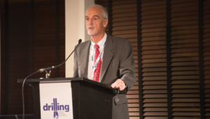Atwood Oceanics has instituted a process safety incident rate calculation, where a value is assigned for the incident depending on whether it is rated high, medium or low, John Gidley said at the 2017 SPE/IADC Drilling Conference in The Hague, The Netherlands, on 15 March.