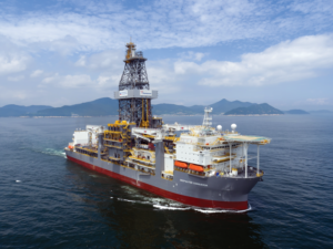 The Transocean Conqueror ultra-deepwater drillship began a contract with Chevron in the US Gulf of Mexico in Q4 2016, which is set to end in Q4 2021.