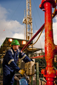 In 2014, IGas drilled a vertical exploratory well in the Ellesmere Port area in Cheshire, England. Preliminary well results confirmed 1,400 ft of shale. The company is now planning to drill appraisal wells in this region.