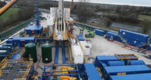 IGas began exploration drilling at Barton Moss, Northwest England, in 2014. To date, the company has drilled three shale wells in Northwest UK, although none of them are currently producing.