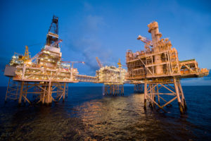 In January, Chrysaor acquired $3.8 billion in North Sea assets from Shell, including interest in the Buzzard complex (pictured). The transaction is expected to add 350 million BOE to Chrysaor's existing reserves base