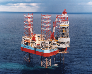 The Mærsk Gallant jackup drilled the Solaris well, setting a depth record of 5,941 m for the Norwegian Continental Shelf (NCS). The well also recorded the heaviest casing string at 1.2 million lb (on the weight indicator) and the largest cement job, at more than 600 cu m. Further, this was the first time that a 20K BOP had been deployed on the NCS.