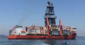 Seadrill's West Saturn is a sixth-generation ultra-deepwater drillship. It is expected to begin operations for Statoil Brasil Óleo e Gas between December 2017 and January 2018.
