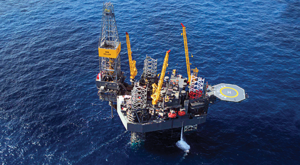 Saudi Aramco and Rowan Companies signed a landmark JV agreement last year to create a national champion for offshore drilling in Saudi Arabia. As part of the agreement, Rowan will initially contribute three jackups — the Bob Keller (pictured), the Gilbert Rowe and the J.P. Bussell — to the new company, ARO Drilling. The JV is also expected to build 20 new jackups in Saudi Arabia over the next 10 years.