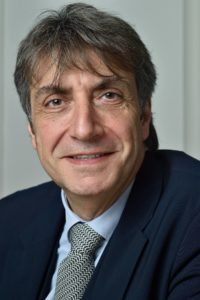 Christophe Amadei, VP Unconventionals, Total