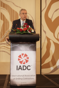 Corporate responsibility is not a luxury but is becoming the glue that binds the threads of corporate strategy, Phil MacLaurin, Country Manager for Premier Oil, said at the 2018 IADC Drilling HSE&T Asia Pacific Conference on 25 January in Ho Chi Minh City, Vietnam.
