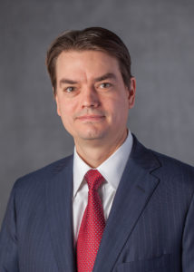 Garrett Jackson, VP of Drilling, Devon Energy