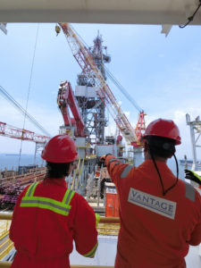 "Vantage has implemented a new safety-focused vision, ""A Perfect Day, Every Day,"" which includes the development of a new QHSE strategy that revolves around hazard awareness, leading indicators, systems simplification and new leadership training for offshore supervisors."