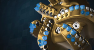 BHGE's Dynamus drill bit was designed to extend the life of the bit, as well as the BHA, by reducing vibration. It incorporates two technologies that had been developed but not yet deployed: the StayTrue diamond elements and StayCool 2.0 cutters. Since its launch in summer 2017, the Dynamus bit has been run in the Permian, Eagle Ford, SCOOP, STACK, Bakken, Niobrara, Marcellus, Saudi Arabia, Kuwait, Canada and Oman, as well as in the North Sea and Gulf of Mexico.