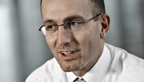 Maersk Drilling appoints new Chief Commercial and Innovation Officer