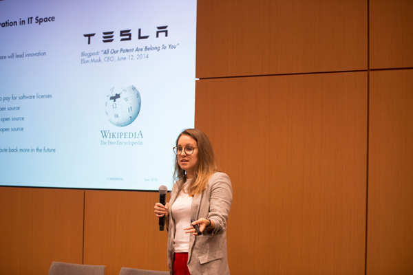 Open-source platforms have allowed other industries, like IT, to rapidly progress and evolve. If the drilling industry embraces an open-source model, it could reduce development times for new apps and algorithms, Theresa Baumgartner, Drilling Research Engineer for Shell, said at an IADC DEC Tech Forum on 13 June in Houston.