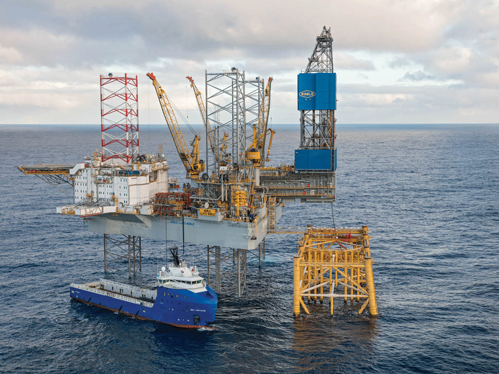 Rig Demand Dayrate Movements Point To Recovery In North Sea Subsea Bop Control Systems Well Netwas Group Oil At Noble Corp The Contractor Reports Seeing An Uptick Of Interest For Floaters And Jackups As A 20 30 Improvement