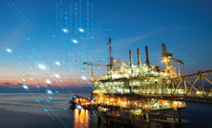 In April 2018, Siemens and Secure-NOK formed a partnership to integrate Secure-NOK's SNOK cybersecurity portfolio into Siemens' industrial communications platform. Having cybersecurity embedded in a network from the beginning can help drilling rigs combat cyberattacks that target the oil and gas industry.