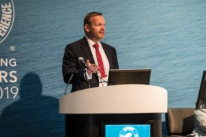 Shell has developed an analytics tool to optimize inventory management and ensure the necessary equipment and components are available when needed for maintenance, VP of Strategy Martijn Dekker said in a presentation at the 2018 OTC in Houston.