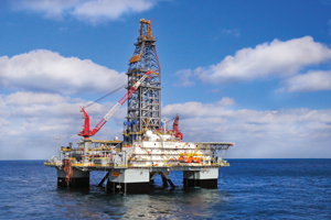 The Ensco 8503 semi drilled the Zama-1 discovery well for Talos Energy in the Salinas-Sureste Basin offshore southeast Mexico. The Zama-1 discovery, which was announced last year, yielded one of the world's largest shallow-water finds in the past 20 years and is estimated to hold 600 million bbl of commercial reserves. Ensco is now in discussions with operators for more drilling work offshore Mexico and is participating in rig tenders for exploration and appraisal work in 2019 and beyond.