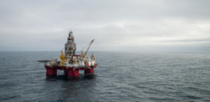 Skruis is the first operated exploration well drilled by Equinor this year in the Barents Sea.