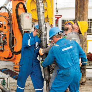 In a Middle East field trial, the five-zone Proteus system required only three control lines, simplifying the installation. The Proteus electrohydraulic downhole flow control and monitoring system is expected to reach the commercial market in 2019. In the field trial, the operator also saved 3.6 hours of rig time in cycling all well zones, compared with the 45 to 50 minutes per zone required to actuate conventional hydraulic flow control systems. The well has produced for more than 2.5 years without any issues.