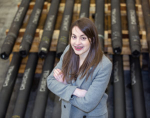 Lynne Lyon serves as the UK Account Manager for Churchill Drilling Tools. Director Paul Attrill is heading up 3T Energy Group's China office.