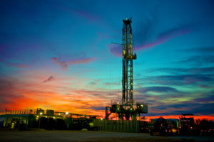 ConocoPhillips has cut its drilling times in the Eagle Ford (pictured), Bakken and Permian by 30%-50% by collecting and analyzing data, then finding new and better ways of working.
