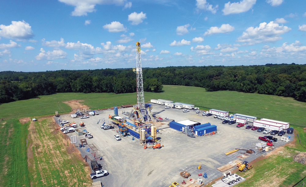 Land market steadies after late 2018 dip - Drilling Contractor