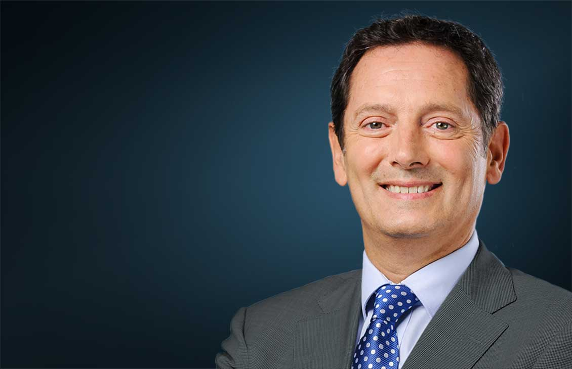 Schlumberger appoints Olivier Le Peuch as CEO - Drilling Contractor