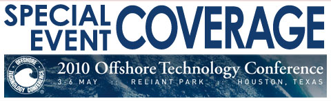Special Event Coverage - 2010 Offshore Technology Conference