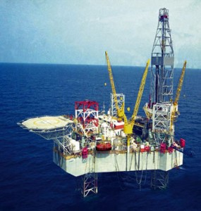 The VICKSBURG will continue to drill offshore Thailand at least through March 2010.