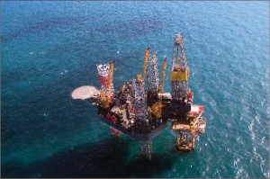 Compared with early 2009, almost all markets have picked up in activity and new tenders are being made for high-end jackups. Rowan's Hank Boswell jackup is currently contracted to drill in the Middle East for Saudi Aramco into 2011.