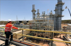 BG Group entered Australia in early 2008 via an alliance with Queensland Gas Co to develop coal seam gas acreage and construct a LNG liquefaction plant.