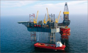 The Rowan Gorilla VI, a Super Gorilla class jackup, recently received an Acknowledgement of Compliance from the Petroleum Safety Authority of Norway, which means the rig can now operate in the Norwegian sector of the North Sea.