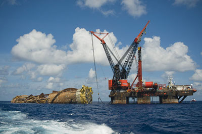 SubSeaIQ - Offshore Field Development Projects