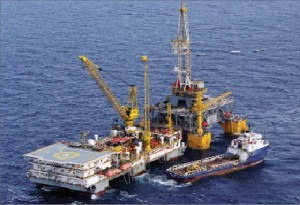 Semi-tenders like the West Alliance, working in Southeast Asia for  Shell, offer a cost-effective solution for development drilling  compared with jackups, said Seadrill senior vice president, tender rigs,  Alf Ragnar Løvdal.