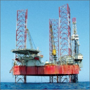 Seadrill's West Larissa is contracted to work offshore Vietnam,  one of the region's high-volume markets, along with Malaysia and  Indonesia, through 2010.
