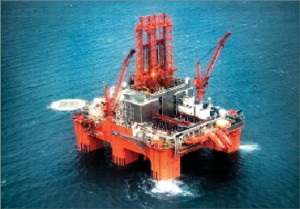 The West Phoenix was one of four semisubmersibles that Seadrill took delivery of in 2008. Due to the complexity of interfaces on these rigs, Seadrill believes that having them built on turnkey contracts was a factor in their success.