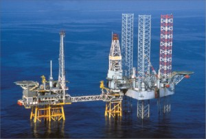 Encore Oil's 28/9-1 well, drilled using Transocean's Galaxy II, encountered oil-bearing reservoir sandstones at 4,600 ft at the target Cromarty sandstone level, the company announced in early June. Previous wells on this Cromarty play had been drilled without success.