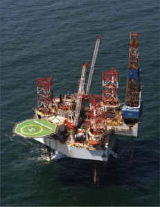 Cygnus is shaping up to be one of the most exciting active gas finds in the UK. At more than 1 trillion cu ft, it will be convenient to southern markets on both sides of the North Sea. The Noble Ronald Hoope drilled the Cygnus appraisal well.