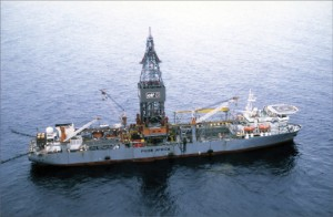 The Pride Africa is contracted to Total until December 2011 drilling development wells in Block 17 offshore Angola. Pride International is close to firming up a three-year contract with Total for development drilling in the operator's CLOV project.