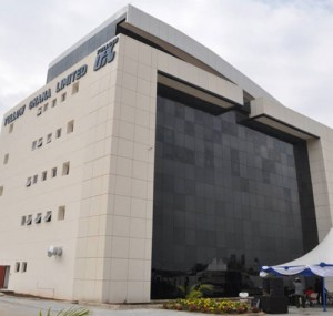 To accommodate its rapid in-country growth – Tullow went from having just six employees in Ghana in 2007 to 200-plus today – the company built a seven-story building in the capital, Accra.