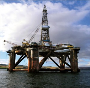 The Petrolia, a sister rig to the Alexander Kielland, was upgraded so that it would not sink even if it loses a leg. Once a single rig of a class has been thoroughly researched, the details can be checked=