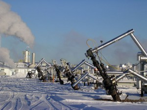 Baker Hughes' ultra-temperature ESP systems have been installed in SAGD wells in the Canadian oil sands.