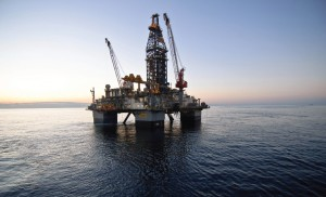 ENSCO 8501 is contracted in the US Gulf of Mexico