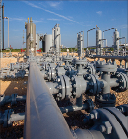 With about 95% of Anadarko's current Eagle Ford production flowing to sales, the company's operations are already tied in to a large and expanding network of gathering and processing infrastructure in Southwest Texas.